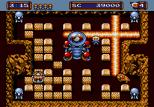 Mega Bomberman Megadrive 038