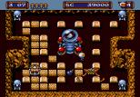 Mega Bomberman Megadrive 039