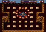 Mega Bomberman Megadrive 041