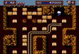 Mega Bomberman Megadrive 048