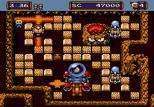Mega Bomberman Megadrive 049