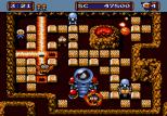 Mega Bomberman Megadrive 050