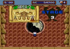 Mega Bomberman Megadrive 054