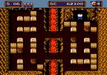 Mega Bomberman Megadrive 057