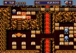 Mega Bomberman Megadrive 058