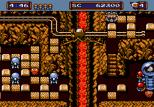 Mega Bomberman Megadrive 059