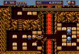 Mega Bomberman Megadrive 061
