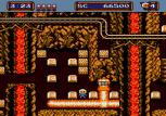 Mega Bomberman Megadrive 062