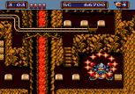 Mega Bomberman Megadrive 063