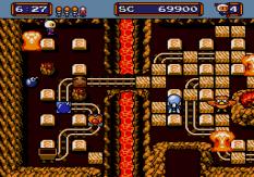 Mega Bomberman Megadrive 066