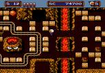 Mega Bomberman Megadrive 069