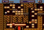 Mega Bomberman Megadrive 070