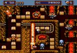 Mega Bomberman Megadrive 071