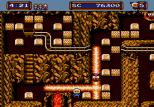 Mega Bomberman Megadrive 072