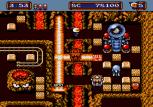 Mega Bomberman Megadrive 073