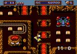 Mega Bomberman Megadrive 074