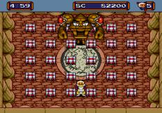 Mega Bomberman Megadrive 077