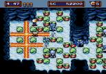 Mega Bomberman Megadrive 082