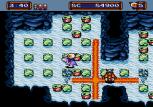 Mega Bomberman Megadrive 084