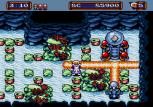 Mega Bomberman Megadrive 085