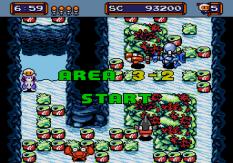 Mega Bomberman Megadrive 088