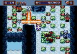 Mega Bomberman Megadrive 091