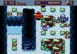 Mega Bomberman Megadrive 092
