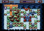 Mega Bomberman Megadrive 095