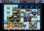 Mega Bomberman Megadrive 096