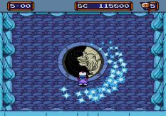 Mega Bomberman Megadrive 099