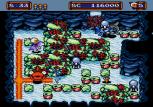 Mega Bomberman Megadrive 101