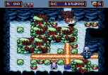 Mega Bomberman Megadrive 102