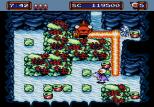Mega Bomberman Megadrive 103
