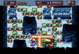Mega Bomberman Megadrive 104