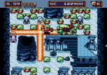Mega Bomberman Megadrive 107