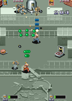 Mercs Arcade 077