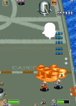 Mercs Arcade 085