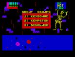 Monty Is Innocent ZX Specrum 02
