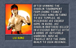 Mortal Kombat 2 Arcade 007