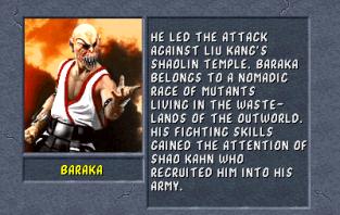 Mortal Kombat 2 Arcade 009