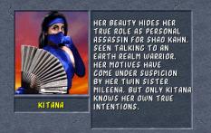 Mortal Kombat 2 Arcade 010