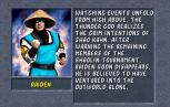 Mortal Kombat 2 Arcade 013