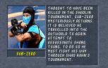 Mortal Kombat 2 Arcade 014