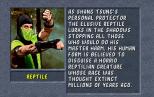 Mortal Kombat 2 Arcade 015