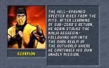 Mortal Kombat 2 Arcade 016