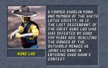 Mortal Kombat 2 Arcade 018