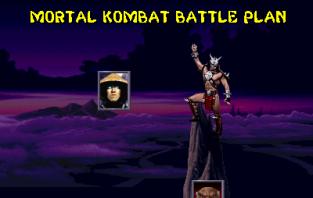 Mortal Kombat 2 Arcade 020