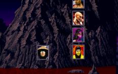 Mortal Kombat 2 Arcade 022