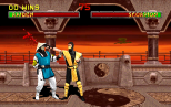 Mortal Kombat 2 Arcade 028