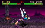 Mortal Kombat 2 Arcade 039
